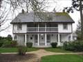 Image for Holmes, William L., House - Oregon City, Oregon