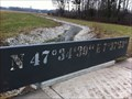 "Image for N 47°34'39"" E 7°37'53"" - Breitmattweg Bridge - Riehen, BS, Switzerland"