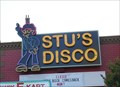 Image for Stu's Disco  -  Hollywood, CA