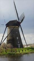 Image for Nederwaard number 1 - Kinderdijk - The Netherlands