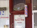 Image for Tony K's Barber Shop, Roosevelt Blvd., Jacksonville, Florida