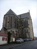 Image for Église Notre Dame de l'Assomption - Vieillevigne, France