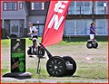 Image for Pure Kiwi Adventures Segway - Taupo. North Is. New Zealand.