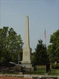 Image for Botetourt County Confederate Memorial - Fincastle, Virginia