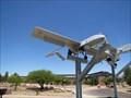 Image for RQ-7B Shadow 200 UAS - Fort Huachuca, Arizona