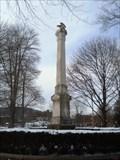 Image for Civil War Monument - Franklin, PA