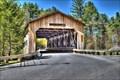 Image for Bissell Bridge - Charlemont MA