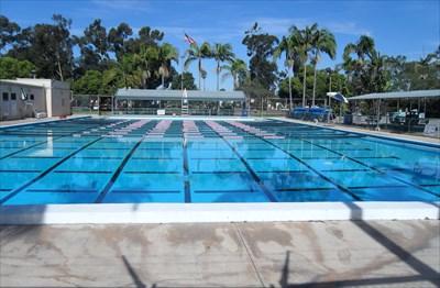 Bud Kearns Municipal Pool San Diego Ca Public