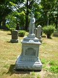 Image for Caase - Forestdale Cemetery - Holyoke, MA