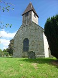 Image for Holy Trinity, Buildwas, Shropshire, England