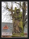 Image for Jesus Christ (Salvator) - Kuks, Czech Republic