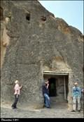 Image for Yilanli Kilise / Snake Church - Göreme Open Air Museum (Nevsehir Province, Turkey)