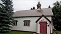 Image for St. George's Anglican Church - Enderby, BC