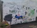 Image for Mural - Golant, Cornwall, UK