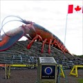 Image for The World's Largest Lobster - Shediac, NB