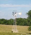 Image for Adam-ondi-Ahman Windpump - near Jameson, MO