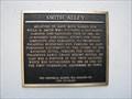 Image for Smith Alley - Pasadena, California