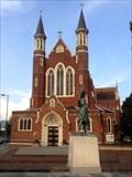 Image for St. John's Roman Catholic Cathedral - Portsmouth, Hampshire, UK
