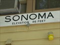 Image for Sonoma, CA - 86 ft