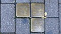 Image for Family Posner - Stolpersteine, Gelsenkirchen, Germany