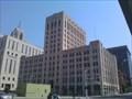 Image for Free Press Building - Detroit, Michigan