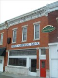 Image for Main Street Historic District - Tampico, Illinois