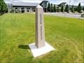 Image for Monument 116B - Okanogan, WA