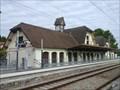 Image for Gare de Saint-Leu-la-Forêt - (Val-d'Oise) France
