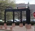 Image for Corning Centennial Arch - Corning, NY