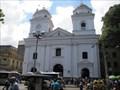Image for Nuestra Señora de La Candelaria Basilica - Medellin, Colombia