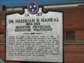 Image for Dr. Hezekiah B Hankal - 1A 127 - Johnson City, TN