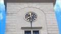 Image for Vezove hodiny Hruby Rohozec / Chateau Clock