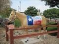 Image for Salt Grass Steakhouse Quarter Horse - Amarillo, TX