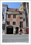 Image for Zwart huis - Vintage cinema - Bruges  - Belgium