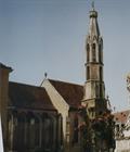 Image for Goat Church - Sopron, Hungary