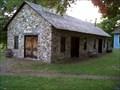 Image for Hirsch Blacksmith shop - Mill Race Historical Village - Northville, Michigan