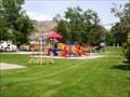 Image for Kinsmen Playground — Oliver, BC