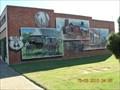 Image for Historic Davenport Mural - Davenport, OK