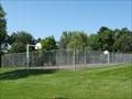 Image for Grahl Park Basketball Court - Medford, WI