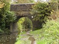 Image for Arch Bridge 13 On The Peak Forest Canal – Bredbury, UK