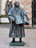 Image for Martin Luther — Landau in der Pfalz, Germany