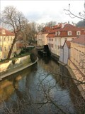 Image for Devil's Stream, Prague, CZ