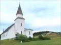 Image for St Matthew's Anglican Cemetery, Green's Harbour, Trinity Bay, Newfoundland