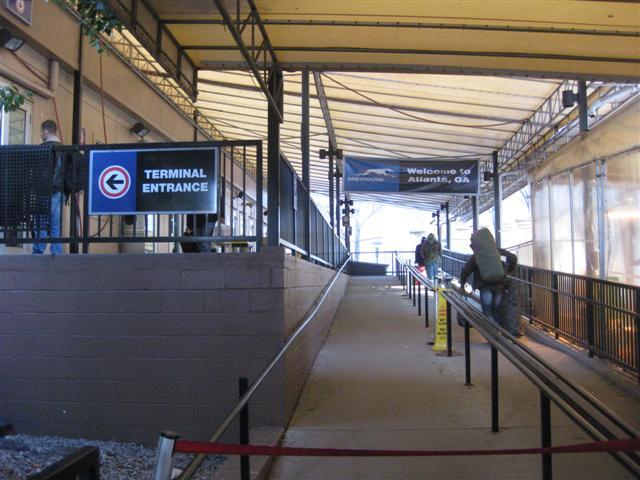 Greyhound Station - Atlanta, GA Image
