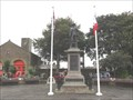 Image for Combined World War I And World War II Memorial – Carnforth, UK