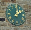 Image for Elsecar Heritage Centre Clock, Elsecar, Barnsley, UK.