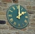 Image for Elsecar Heritage Centre Clock, Elsecar, Barnsley, UK.