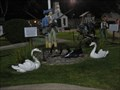 Image for Golf on the Village Green - Natick, MA, USA