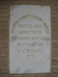 Image for 1907 - Jasper County Courthouse - Monticello, GA