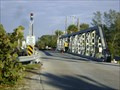 Image for Blackburn Point Swing Bridge -Sarasota ,FL
